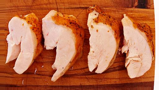 таблица сувид температура и время для курицы