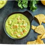 avokádová salsa
