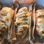 куриные грудки запеченные с сыром