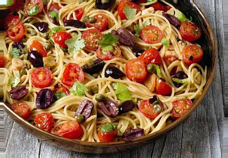 итальянская паста рецепты в домашних условиях