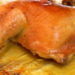 ham in de oven recepten met foto