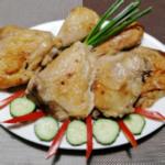 Cuire le jambon dans la recette du four