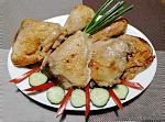 Stek skinke i ovnen oppskrift