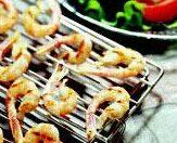 Креветки по-гречески, пошаговый рецепт с фото