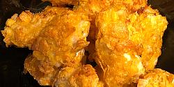 рецепт куриных наггетсов в панировке