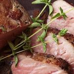 вкусный рецепт приготовления свиного карбонада в Су-вид