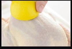 маринад для целой курицы в духовке