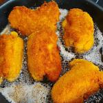 как приготовить сочную куриную грудку в кляре